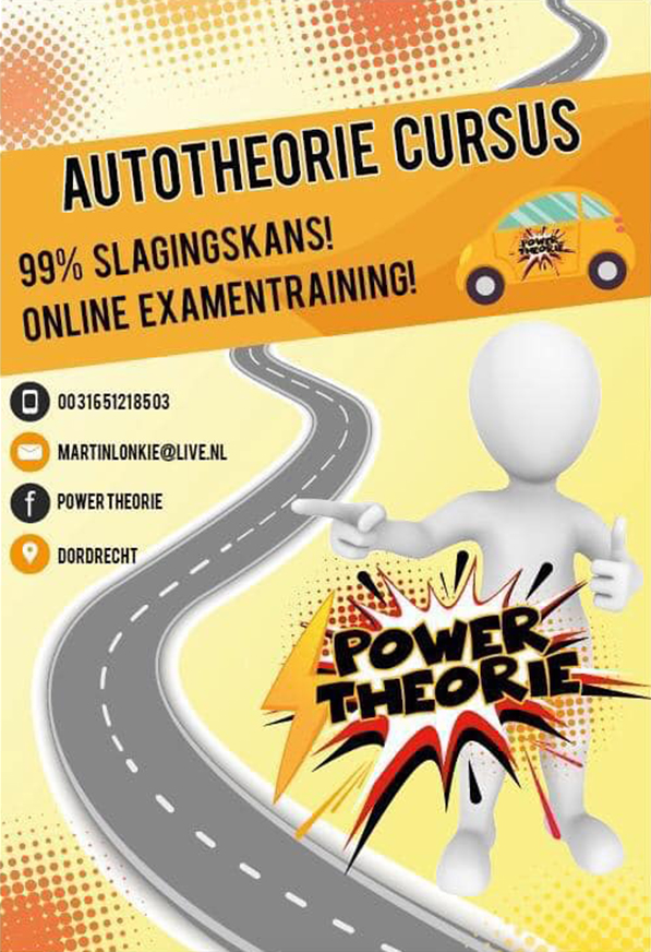 autorijschool martinique lessen praktijk examen  power theorie